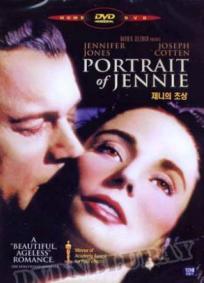 O Retrato de Jeannie