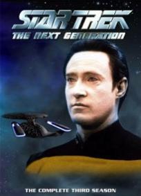 Jornada nas Estrelas: A Nova Geração - 3ª Temporada
