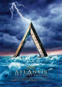 Atlantis - O Reino Perdido