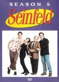 Seinfeld - 5ª Temporada