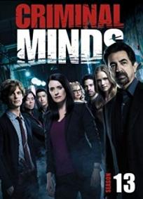 Mentes Criminosas - 13ª Temporada