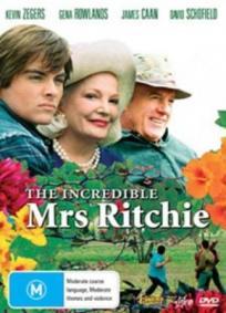 A Incrível Senhora Ritchie