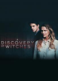 A Descoberta das Bruxas - 1ª Temporada