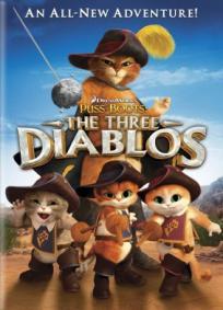 Gato de Botas – Os Três Diabos