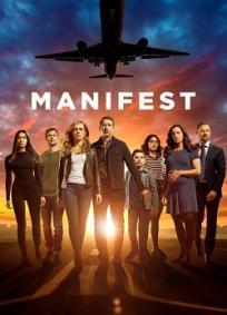 Manifest: O Mistério do Voo 828 - 2ª Temporada