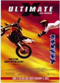 Ultimate x - O Filme