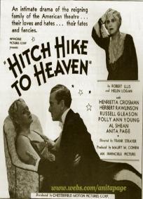 Hitch Hike to Heaven