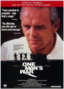 A Guerra de um Homem