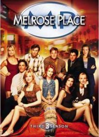 Melrose Place - 3ª Temporada