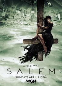 Salem -2ª Temporada