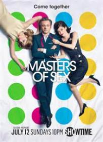 Masters of Sex - 3ª Temporada