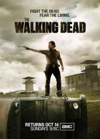 The Walking Dead - 3ª Temporada