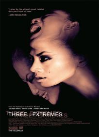 Três... Extremos