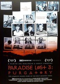 Paradise Lost 3 - Purgatory