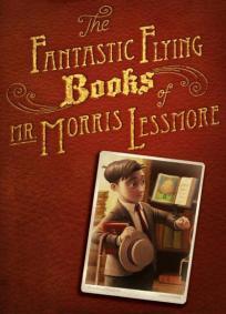The Fantastic Flying Books of Mr. Morris Lessmore | Reverso