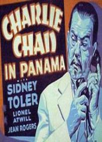 Charlie Chan no Panama