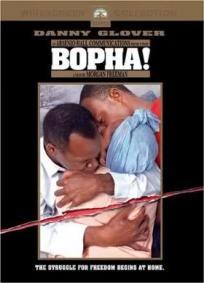 Bopha - À Flor da Pele