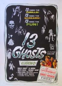 Treze Fantasmas