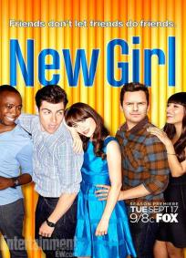 New Girl - 3ª Temporada