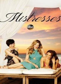 Mistresses - 4ª Temporada