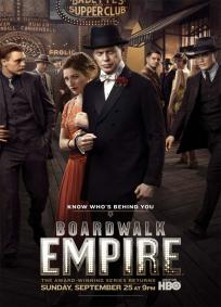 Boardwalk Empire - 2ª Temporada