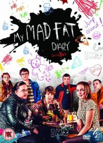 My Mad Fat Diary - 3ª Temporada