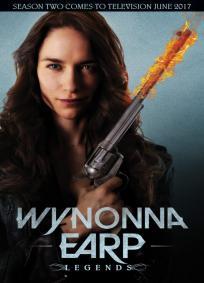 Wynonna Earp - 2a Temporada