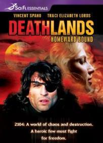 Deathlands - Terra em Chamas