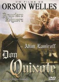 Don Quixote de Orson Welles