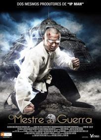 O Mestre da Guerra