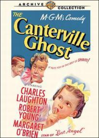 O Fantasma de Canterville (1944)