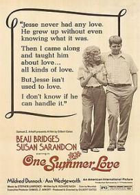 Um Amor de Verão (1976)