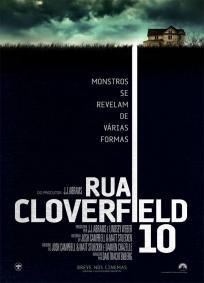Rua Cloverfield, 10