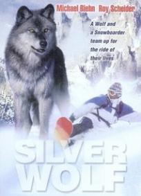 Um Lobo Chamado Silver