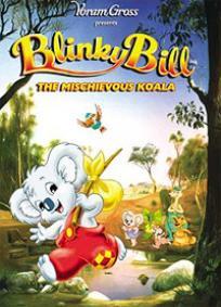 Blinky Bill - O Ursinho Travesso