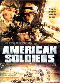 American Soldiers - A Vida em Um Dia