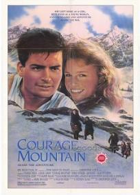 A Montanha da Coragem