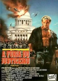 A Fúria do Justiceiro