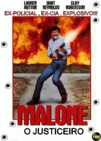 Malone - O Justiceiro