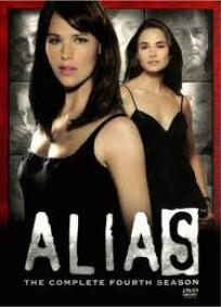 Alias - 4ª Temporada
