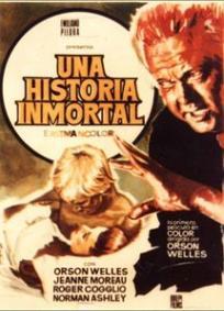 História Imortal