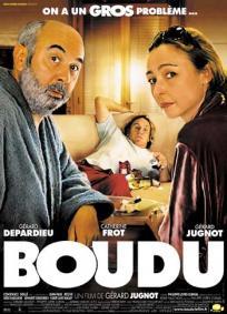 Boudu - Um Hóspede muito Folgado