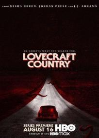 Lovecraft Country - 1ª Temporada