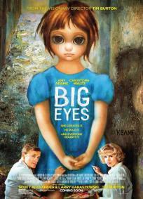 Grandes Olhos