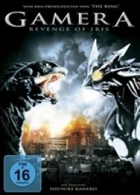 Gamera 3 - A Vingança de Iris