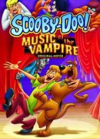 Scooby Doo - Música de Vampiro
