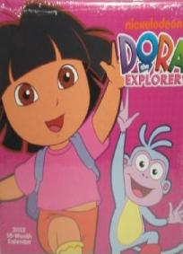 Dora a Aventureira - A Aventura dos Contos de Fadas da Dora