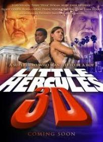 O Pequeno Hércules