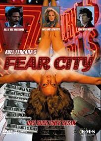 Cidade do Medo
