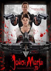 João e Maria - Caçadores de Bruxas